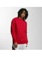 Crew Star Sweatshirt Red...