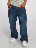 Fat Bro Baggy Jeans Blue...