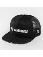 Ecko Unltd. Gorra Trucker Clifton negro