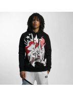 Graffiti Hoody Black...