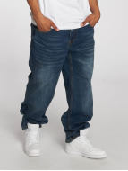 Hang Loose Fit Jeans Blu...