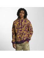 Ecko Unltd. Hoodie Sprazpaint purple