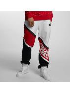 Ecko Unltd. joggingbroek Vintage rood