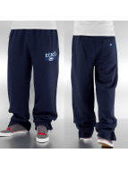 Ecko Unltd. Jogginghose Kill The Man blau