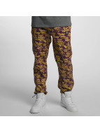 Ecko Unltd. Allover Sweatpants Purple