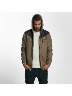 Ecko Unltd. Lightweight Jacket Tony Tornado brown