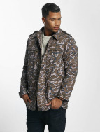 Ecko Unltd. Lightweight Jacket Corporal camouflage