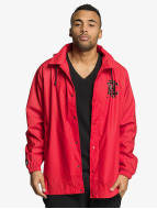 Ecko Unltd. Lightweight Jacket Raining Man red