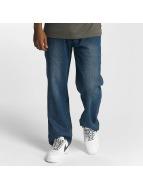 Ecko Unltd. Loose fit jeans Blue blauw