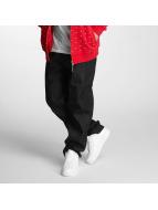 Ecko Unltd. Loose fit jeans Hooth zwart