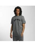 Melange T-Shirt Anthraci...