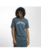 Melange T-Shirt Blue Mel...