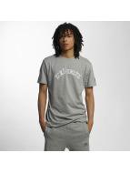 Melange T-Shirt Grey Mel...