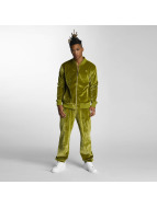 Mobster Sweat Suit Olive...