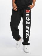 Ecko Unltd. Pantalone ginnico 2Face nero
