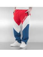 Ecko Unltd. Pantalone ginnico Flashback rosso