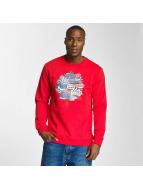 Ecko Unltd. Pullover Retro red