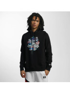 Retro Hoody Black...