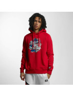 Retro Hoody Red...