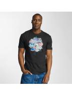 Retro T-Shirt Black...