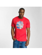 Retro T-Shirt Red...
