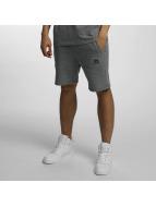 Ecko Unltd. Shorts Melange grigio