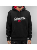 Sicknature Hoody Black...