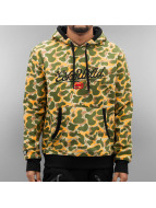 Sicknature Hoody Camoufl...