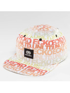 Ecko Unltd. Snapback Cap TroudÀrgent orange