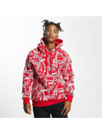 Sprazpaint Hoody Red...