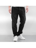 Ecko Unltd. Straight Fit Jeans Soo black