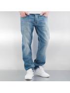 Ecko Unltd. Straight fit jeans Soo blauw