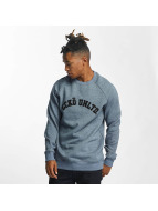 Ecko Unltd. Dagoba Melange Sweatshirt Blue Melange