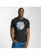 Ecko Unltd. T-Shirt Retro black