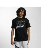 Ecko Unltd. T-Shirt With Patch black