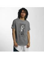 Ecko Unltd. T-shirt Communist grå