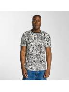 Ecko Unltd. T-Shirt Comic Allover noir