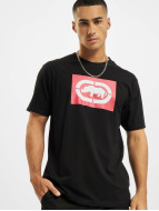 Ecko Unltd. T-Shirt Base noir