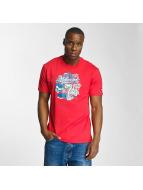 Ecko Unltd. T-shirt Retro röd