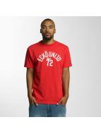 Ecko Unltd. T-Shirt Bobby Basic rot