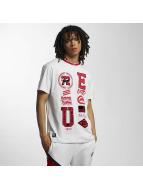 Ecko Unltd. T-shirt College Patches vit