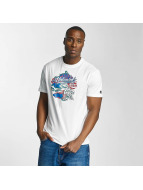 Ecko Unltd. T-Shirt Retro white