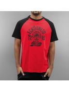 Ecko Unltd. T-Shirty Cit czerwony