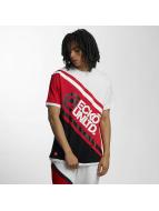 Ecko Unltd. T-Shirty Vintage czerwony