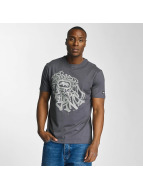 Ecko Unltd. Grey T-Shirt Grey