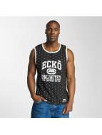 Ecko Unltd. Tank Tops La Summer nero