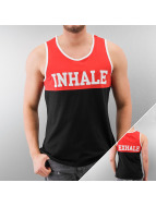 Ecko Unltd. Tank Tops Just Breathe rot