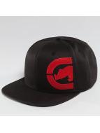 Ushi Snapback Cap Black...