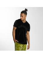 Velvet T-Shirt Black...