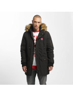 Ecko Unltd. Winter Jacket Collin Camou black